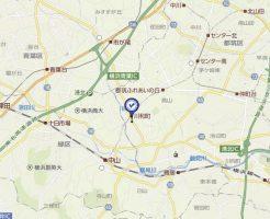 ケーズファクトリー地図マップ